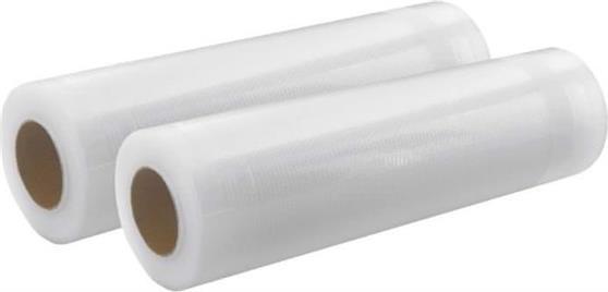ΑξεσουάρFoodSaverΣακούλες Vacum 300mm x 6m Σετ 2 ρολά