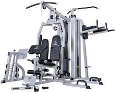 Force USA JX-1600 Multi-Station Gym Επαγγελματικό