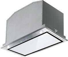 Franke Box Plus LED BOX 537 XS/WH Inox Λευκό