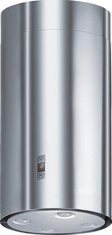 Απορροφητήρας ΝησίδαςFrankeCylinder 37CM Inox