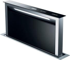 Franke Downdraft 88 Black Inox