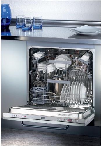 Εντοιχιζόμενο Πλυντήριο Πιάτων 60 cmFrankeFDW 613 D9P LP