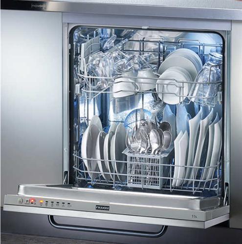 Εντοιχιζόμενο Πλυντήριο Πιάτων 60 cmFrankeFDW 613 E6P A+