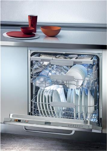 Εντοιχιζόμενο Πλυντήριο Πιάτων 60 cmFrankeFDW 614 D7P