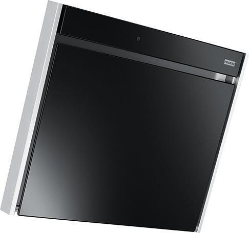 Franke FS VT 606 W BK Glass black