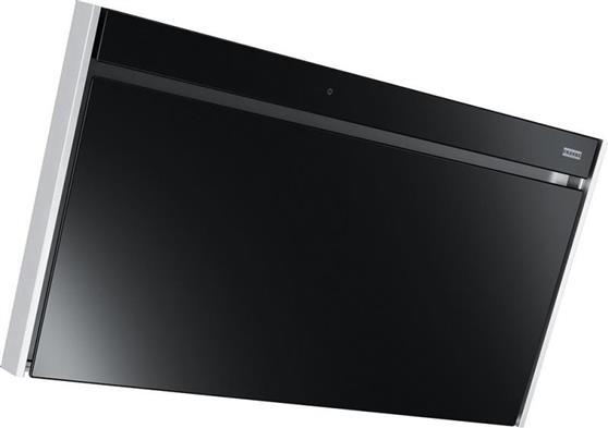 Franke FS VT 906 W BK Glass black