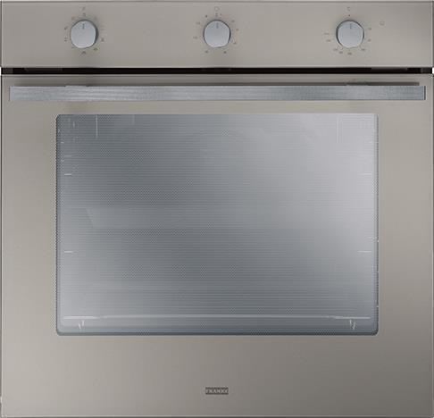 Franke Maris Free by Dror MA 82 M SR/F Sterling Silver Κρύσταλλο