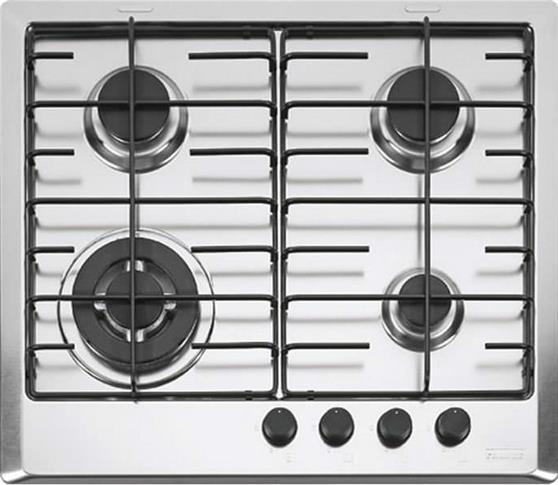 Αυτόνομη Εστία ΑερίουFrankeMulti Cooking 4 FHM 604 3G TC E Inox