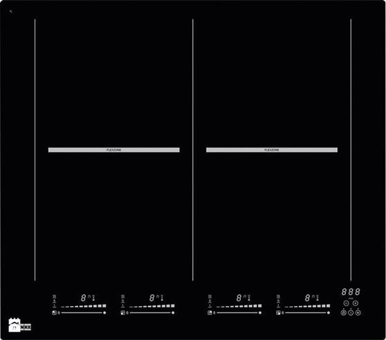 Αυτόνομη Επαγωγική ΕστίαFrankeMythos FHMT 604 2Flexi INT