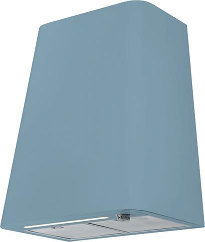 Franke Smart Deco FSMD 508 BL Matt Smokey Blue