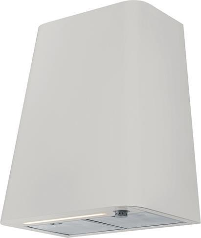 Απορροφητήρας Τζάκι Franke Smart Deco FSMD 508 GY Matt Light Grey