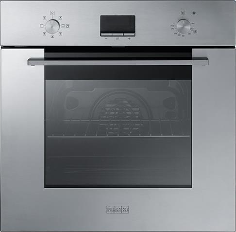 Φούρνος Ανω ΠάγκουFrankeSmart SM 66 M XS/F Inox