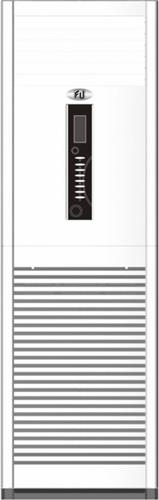Κλιματιστικό ΝτουλάπαF&U121V-FSA-2410 / 121V-FSIA-2410 Inverter
