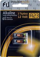 F&U A232P Αλκαλικές Μπαταρίες Τύπου A23