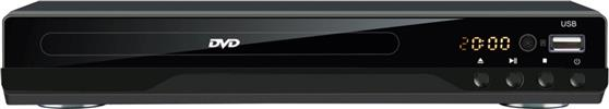 DVD Player F&U FD23601