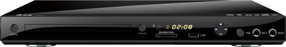 DVD PlayerF&UFD23801