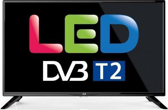 Τηλεόραση LEDF&UFL32107