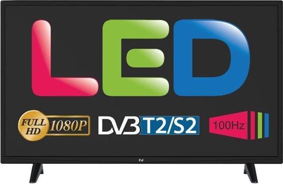 Τηλεόραση LEDF&UFL32205