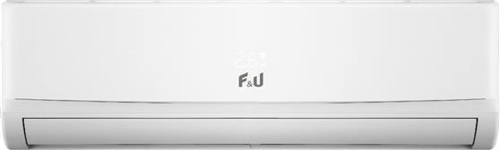 Κλιματιστικό ΤοίχουF&UFVIN-12032