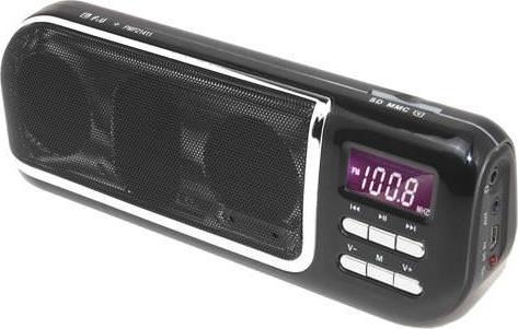 ΡαδιόφωνοF&UPMP21410