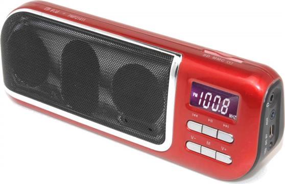 ΡαδιόφωνοF&UPMP21411