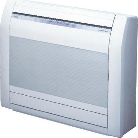 Κλιματιστικό ΔαπέδουFujitsuAGYG09LVC Inverter