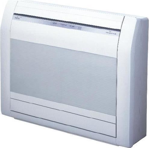 Κλιματιστικό ΔαπέδουFujitsuAGYG14LVC Inverter