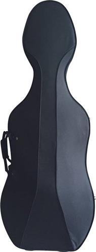 ΘήκηF.ZieglerCSC-104A Τσέλλου 3/4 Μαύρη
