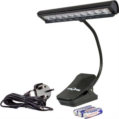 Φώς ΑναλογίουFZONEFL-9030 με 10 LED