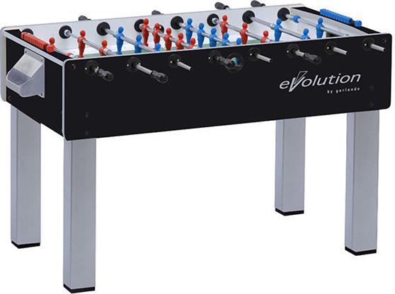 ΠοδοσφαιράκιαGarlandoF-200 Evolution Εξερμόμενες Ράβδοι