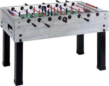 ΠοδοσφαιράκιαGarlandoG-500 OAK Τηλεσκοπικές Ράβδους