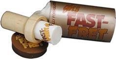 GHS Fast-Fret A-87 Kαθαριστικό χορδών