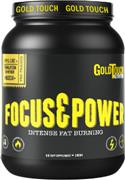Gold Touch Nutrition Focus & Power 300gr