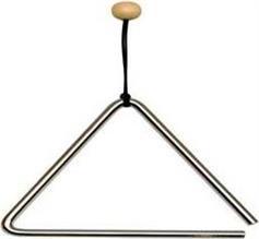 Goldon 33703 Τρίγωνο με σφαιρική ξύλινη λαβή