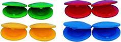 Goldon 33729 Πλαστικές (Ζεύγος)
