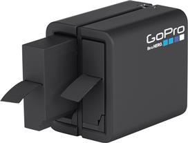 GoPro Dual Battery Charger για Hero4 AHBBP-401