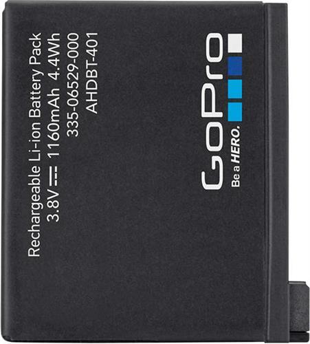 ΜπαταρίεςGoProHero4 Rechargeable Battery AHDBT-401