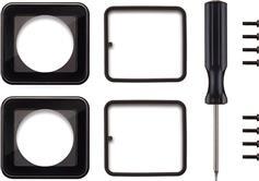GoPro Lens Replacement Kit για Standard, Skeleton, Blackout Housing ASLRK-301