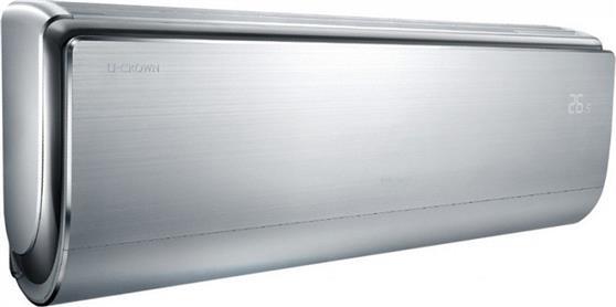 Κλιματιστικό ΤοίχουGreeU-Crown GRS-101 EI/JSC2-N2 Inveter