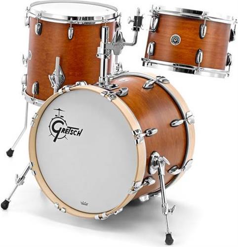 Ακουστικό Drum SetGretschBrooklyn Jazz GB-J483 SM
