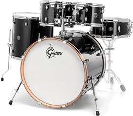 Gretsch Catalina Maple Black Bronze
