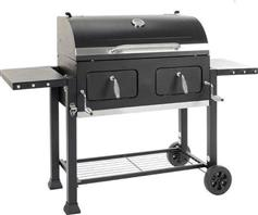 Grill Chef GC 11510 - Charcoal wagon BBQ