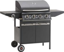 Grill Chef GC 12754 - Gas Wagon BBQ 4.1