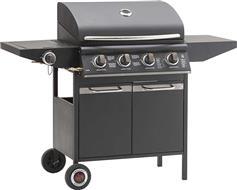 Grill Chef GC 12754 - Gas Wagon BBQ 4.1