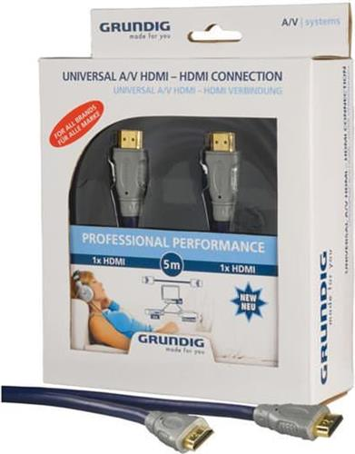 ΚαλώδιοGrundigHDMI σε HDMI/3m