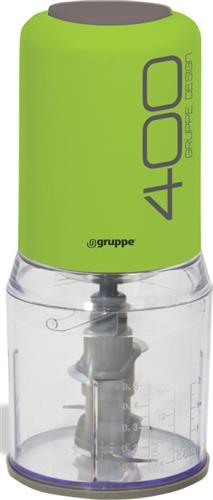 Πολυκόπτης MultiGruppePDH 400 Πράσινο