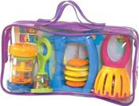 Halilit Baby music set