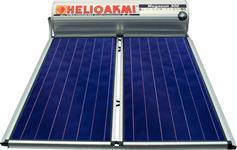 Helioakmi Megasun 300 Glass Επιλεκτικός Τιτανίου Διπλής Ενέργειας