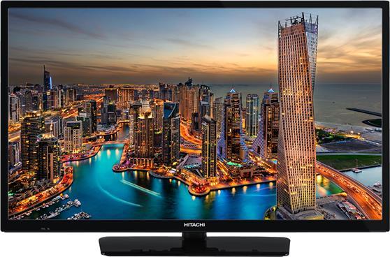 Τηλεόραση LEDHitachi24HE1000