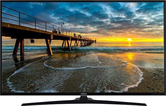 Τηλεόραση LEDHitachi43HE4000